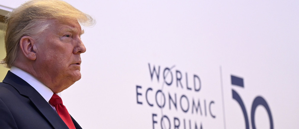 What I learned by watching Davos from afar