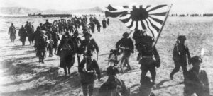 Wartime memories still haunt East Asia