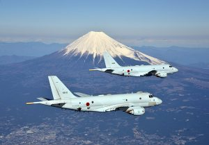 Should Japan prepare to bomb its enemies?