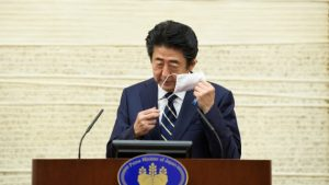 Taking stock of Shinzo Abe's legacy